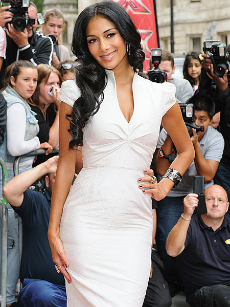 Nicole Scherzinger Reveals Struggle with Bulimia
