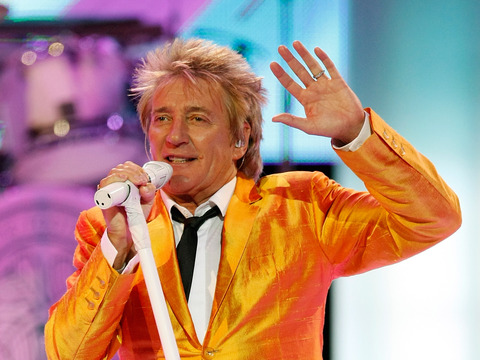 Rod Stewart Reveals Steamy Affairs and Broken Hearts in New Book