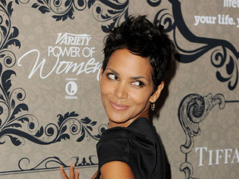 Halle Berry, Jessica Biel and Others Celebrate the Power of Women