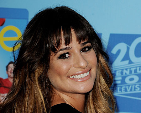 Lea Michele's L'Oreal Beauty Must-Haves