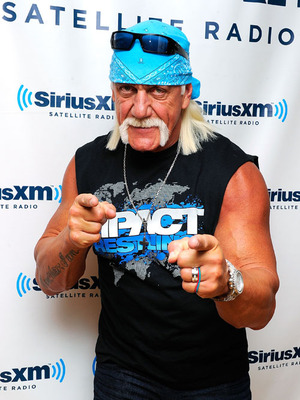 Extra Scoop: Bubba the Love Sponge Slams Hulk Hogan's Sex-Tape Lawsuit