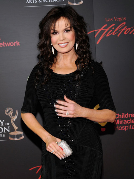 Marie Osmond on Bullied Anchor Jennifer Livingston: 'She Fought Back'