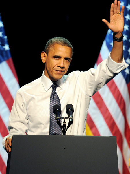 President Obama Talks 'American Idol' Feud on The Yo! Show