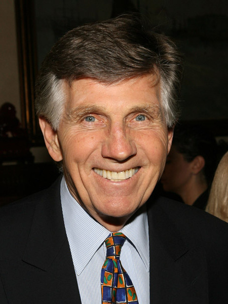 Actor Gary Collins Dead at 74