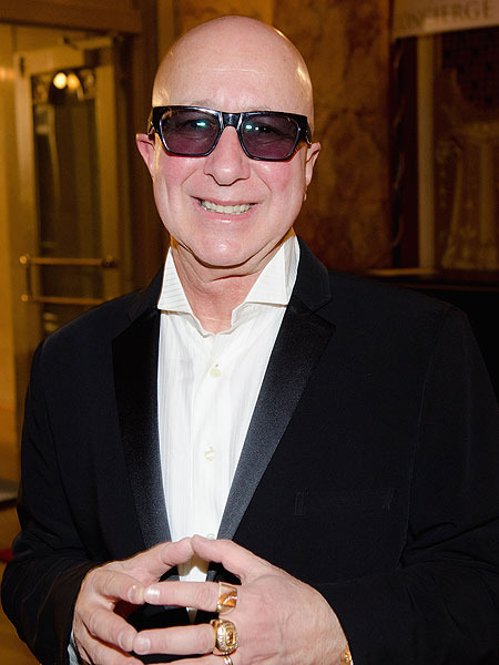 Paul Shaffer Hints About Leaving 'Letterman'?