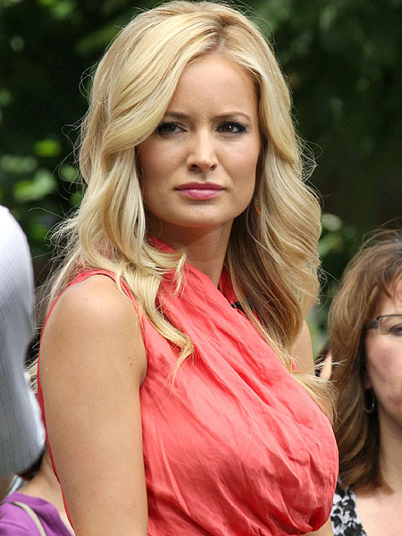 Emily Maynard Was 'Miserable' with Jef Holm, Spotted Without Ring