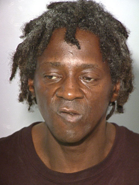 Flavor Flav Arrested on Assault Charges