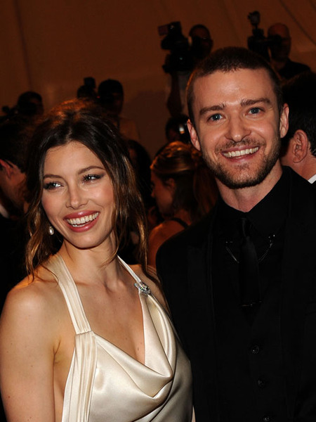Justin Timberlake and Jessica Biel Wed in Italy