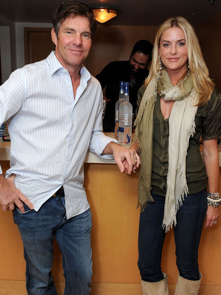Dennis Quaid and Wife Kimberly Split