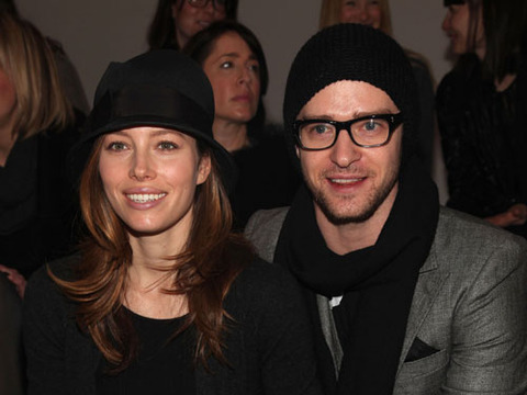 The Week in Review: Justin Timberlake Marries Jessica Biel and More