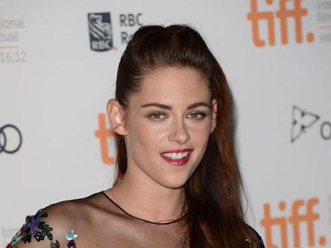 Kristen Stewart Says Yes to Florabotanica, No to Old Lady Perfume