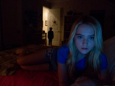 'Paranormal Activity 4' Scares Up a Box Office Win