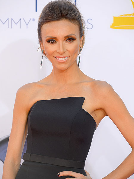 Giuliana Rancic Opens Up About Surviving Cancer, Surrogacy
