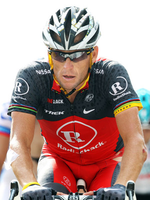 Extra Scoop: Lance Armstrong Stripped of 7 Tour de France Titles, Banned for Life
