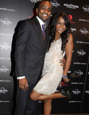 New Details: Bobbi Kristina Brown and 'Brother' Nick Gordon Are Married!