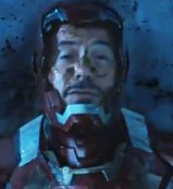 Trailer! A Darker, More Serious 'Iron Man 3'