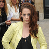 Kristen Stewart at a Wedding – Just Not Hers