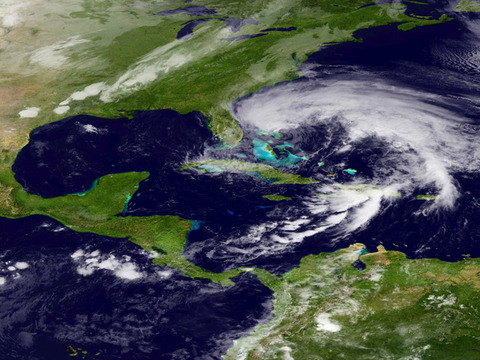 'Frankenstorm' Headed to New York and New Jersey