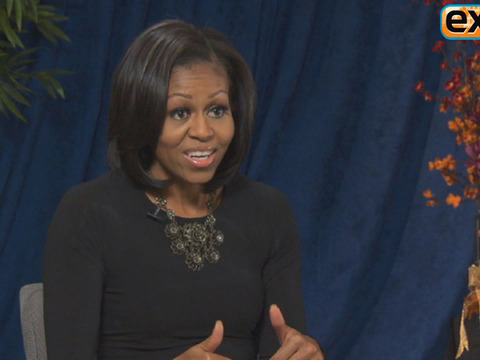 Michelle Obama's Marriage Advice: Friendship Is What Gets You Through