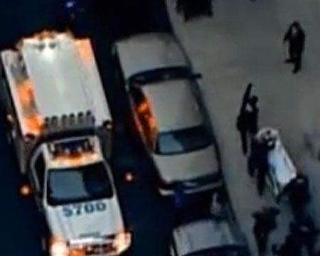 Manhattan Massacre: Children of CNBC Executive Killed by Nanny