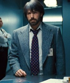 Box Office Report: 'Argo' Beats the Competition