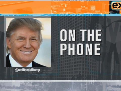 New York Is Prepared for 'Frankenstorm,' Says Trump