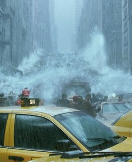 The Extra List: Top 10 Disaster Movies of All Time