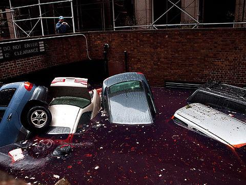 Photos of Hurricane Sandy's Devastation