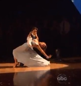 'DWTS' Week 6 Recap: Perfect Scores Roll In, Country Style