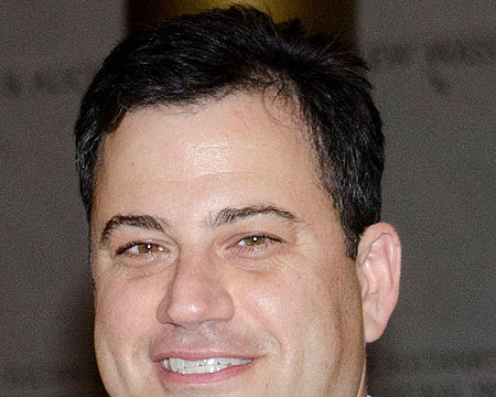 Jimmy Kimmel on Superstorm Sandy: 'It's Been Kind of Terrible'