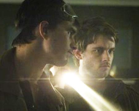 Spoiler Alert! 'John Dies at the End' Trailer