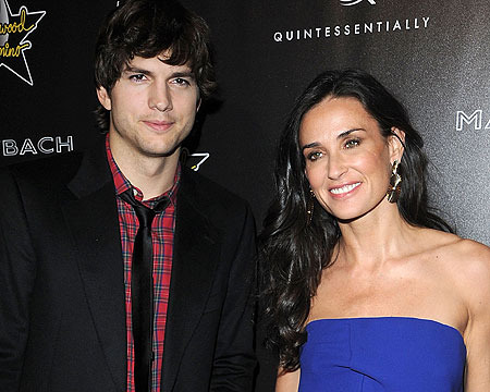 Demi Moore and Ashton Kutcher Are No Closer to Finalizing Divorce