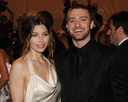Extra Scoop: Jessica Biel and Justin Timberlake Honeymoon in Africa