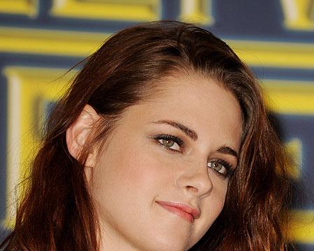 Kristen Stewart's Favorite Tune: 'I'm Constantly Humming Hi Ho, Hi Ho'