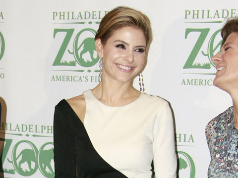 Maria Menounos Hosts Philadelphia Zoo Annual Global Conservation Gala