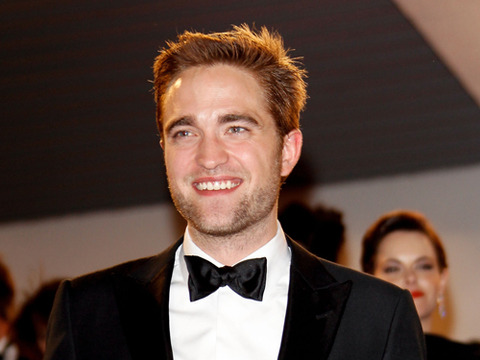 Robert Pattinson is a 'Terrible' Dancer