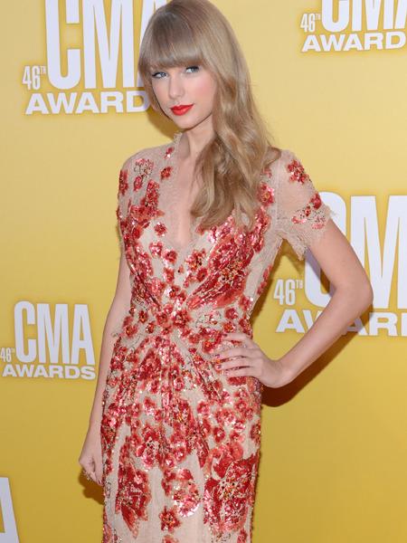 CMA Awards: