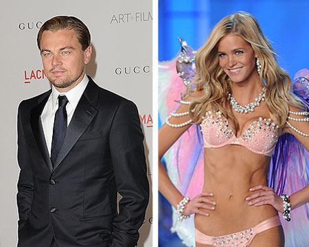 Leonardo DiCaprio and Supermodel Erin Heatherton Split