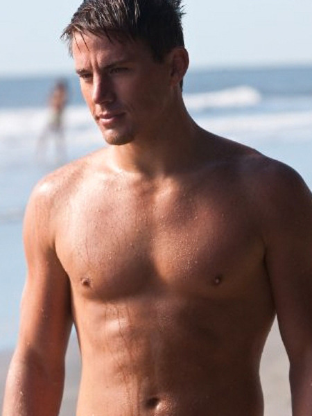 Sexiest Man Alive: Is It Channing Tatum?
