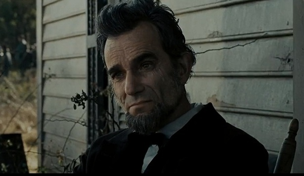 'Lincoln' Leads Golden Globe Nominations