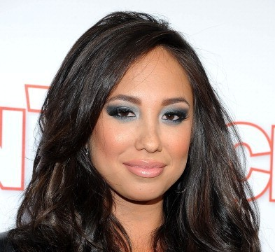 Extra Scoop: Cheryl Burke to Become the Next 'Bachelorette'?