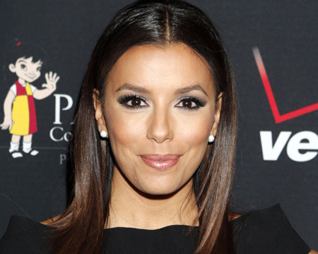 Eva Longoria Is Single and Ready for Love