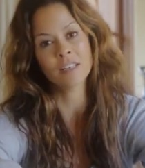 Brooke Burke Says She Has Thyroid Cancer