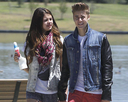 Report: Justin Bieber and Selena Gomez Have Split?