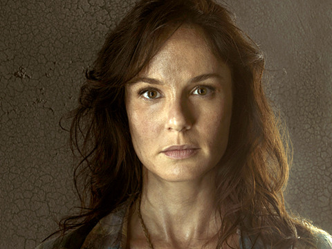 'The Walking Dead': Sarah Wayne Callies Talks Lori's Demise