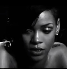 Music Video! Rihanna Bathed in 'Diamonds'