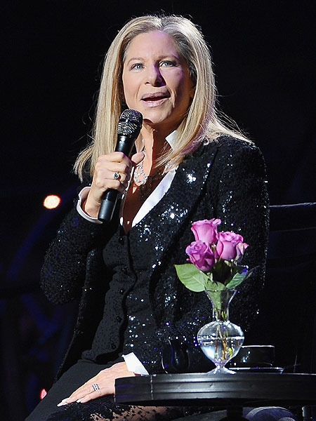 Photos! Barbra Streisand Through the Years