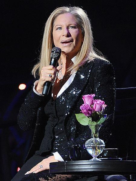 Photos! Barbra Streisand Through the Years