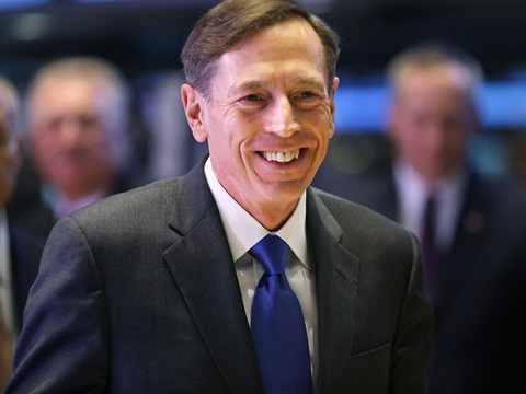 Gen. David Petraeus and Paula Broadwell Affair: New Details