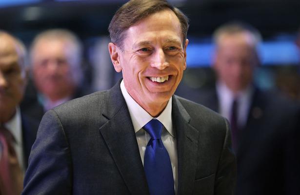 Gen. David Petraeus and Paula Broadwell Affair: New Details